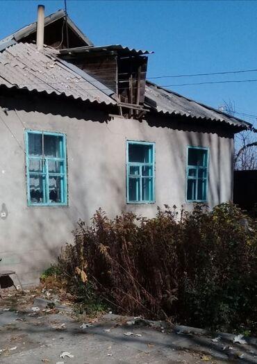 деревянный дом бишкек в Кыргызстан: Продам Дом 75 кв. м, 5 комнат