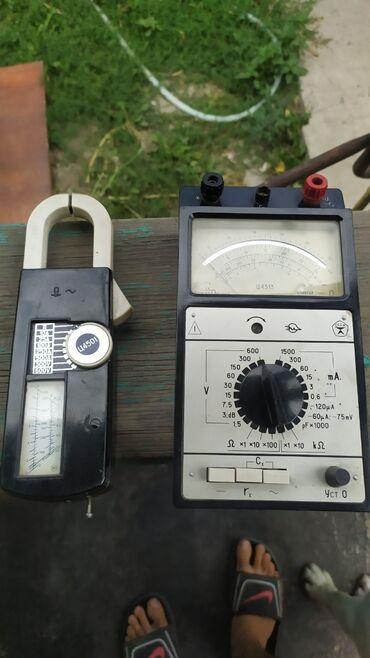 Электроника - Пригородное: Продаю измерительные приборы