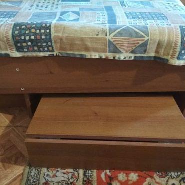 Продаю кровати 160 см 2 шт, складные в Бишкек