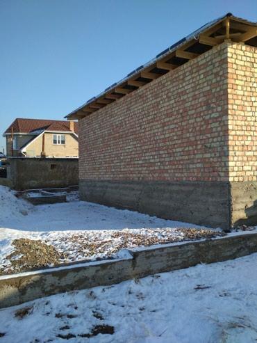 Продается кирпичный дом 10×11 в Ак-Ордо в Бишкек