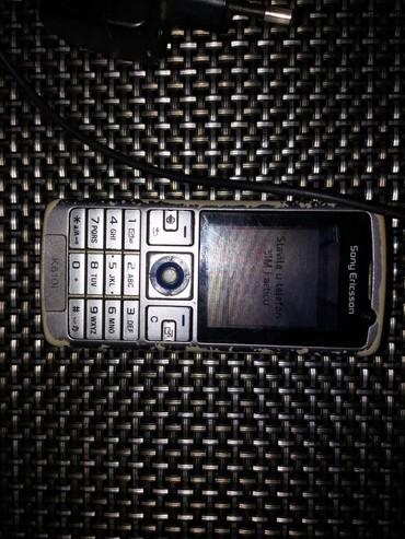Sony Ericsson | Srbija: Stari mobilni telefon sve radi punjac ide uz njega dobijen nekada od