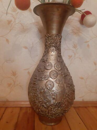 вазы керамические в Азербайджан: El.iwi.aksesuar Guldan .qedimi ve deyerli
