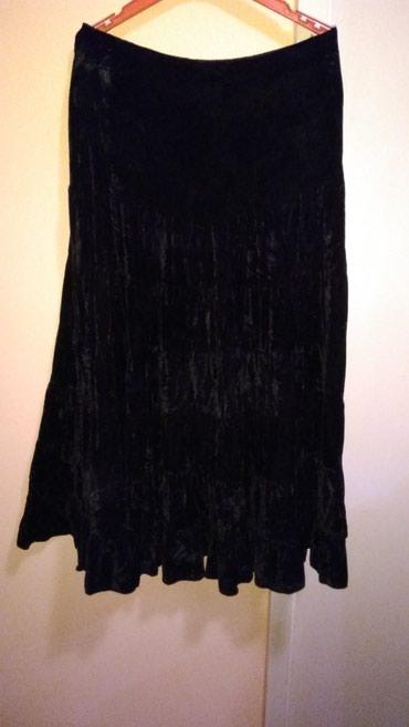 Suknja, prijatnog materijala. velicina m - Smederevska Palanka