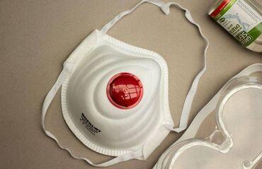 368 объявлений: Одноразовые маски и респираторы ffp2 kn95, ffp3 add турция в наличии!!