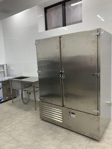 Холодильники для кафе (промышленные)