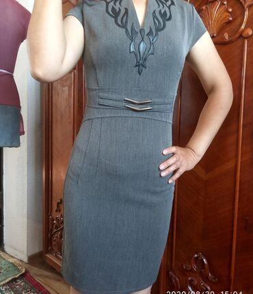 Женская одежда - Кашка-Суу: Шикарное платье)
