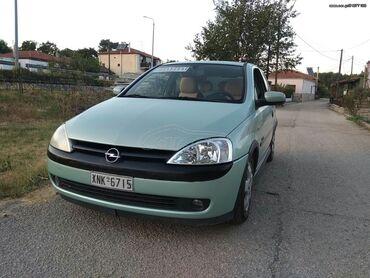 Opel Corsa 1.2 l. 2001 | 250000 km