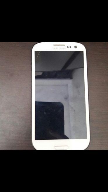 Bakı şəhərində Samsung galaxi s3