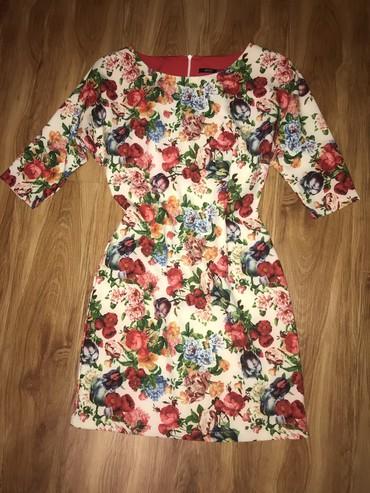 Фирменные платья в отличном состоянии от 500 сом до 2000сом(б/у) в Бишкек