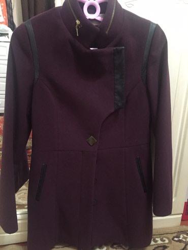 Продаю новое пальто, отдам за 4500 , брали намного дороже в Кара-Балта