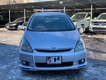 Toyota WISH 1.8 l. 2003