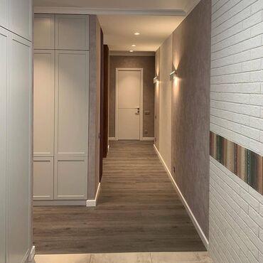 Ремонт квартир, домов, офисов, помещения под ключ. Выполняем работу