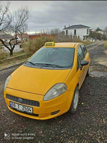 Fiat Grande Punto 1.3 l. 2007 | 560000 km