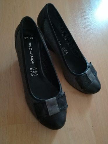Zenske cipele, u odlicnom stanju. Velicina 37. - Indija