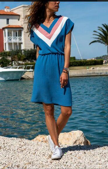 Платье Свободного кроя Amari M