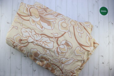 Декор для дома - Украина: Пухова ковдра    Довжина: 215 см Ширина: 170 см  Стан дуже гарний