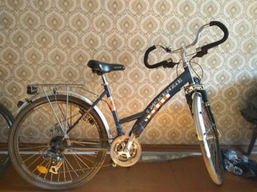Велосипед женский McKenzie в Бишкек