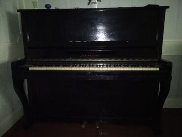 Musiqi alətləri - Mingəçevir: Belarus piano