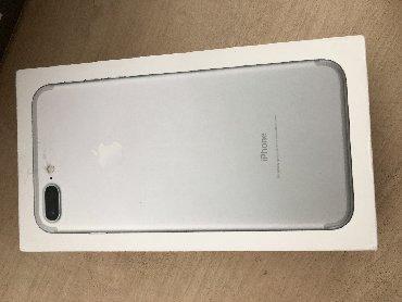 apple iphone 5 - Azərbaycan: Apple iPhone 7plus ideal vezyetdedır hec bır problemı yoxdu. Zaryatkan
