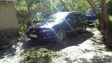 Honda Accord 2003 в Ноокат
