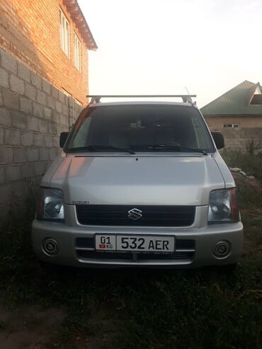 suzuki every landy в Кыргызстан: Suzuki Wagon R 1 л. 2000 | 210000 км