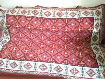 ковер шерстяной 1,5*2 метра в Бишкек