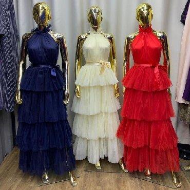 вечернее платье темно синего в Кыргызстан: Платье Вечернее 0101 Brand S