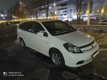 стрим хонда в Кыргызстан: Honda Stream 1.7 л. 2006