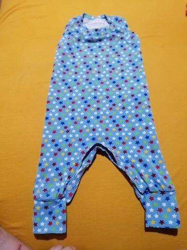 Dečije Farmerke i Pantalone | Velika Plana: Fantasticni kombinezon za bebe, velicina 74, materijal predivan kao