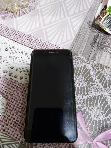 xiaomi mi4 в Кыргызстан: Б/у Xiaomi Mi4 16 ГБ Черный