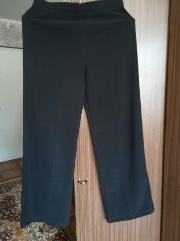 мужские черные брюки в Кыргызстан: Брюки черные размер 48 производство корея