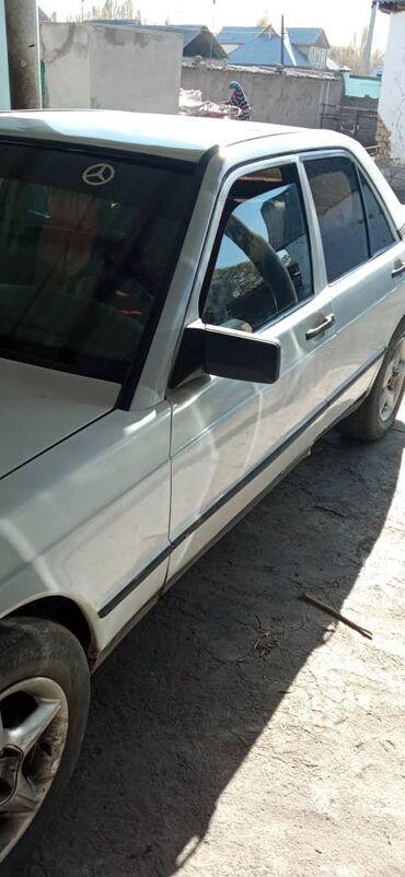 Mercedes-Benz 190 2 л. 1983