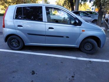 Продаю машину в очень хорошем в Бишкек