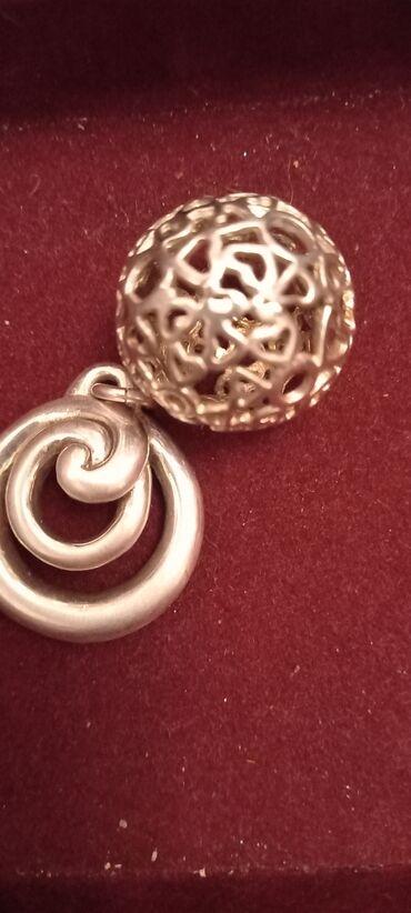 qizil klonlar ve qiymetleri в Азербайджан: Gümüş klonlar 925 prob Birlikdə 20 manat Vatsap aktivdir