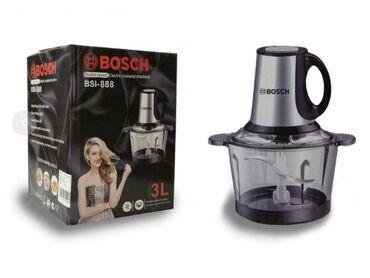 Блендер BOSCH BSI-688( стекл чаша .2л.1500W)Листайте вниз чтобы