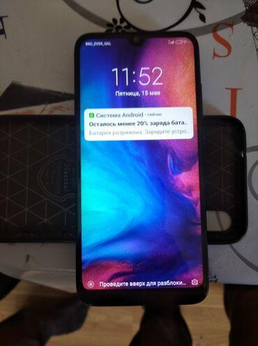 adaptr - Azərbaycan: İşlənmiş Samsung A20 32 GB boz