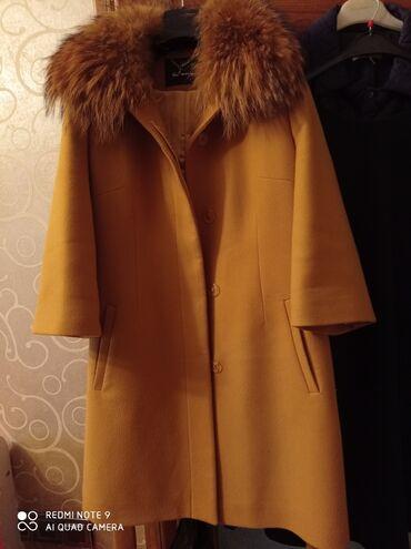 18 elan | ŞƏXSI ƏŞYALAR: Yaxsi veziyyetde palto 65 azn