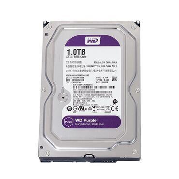 Hdd 1тб(жесткий диск) новый!
