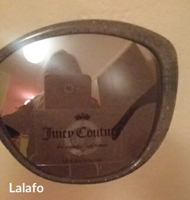 Nove naocare juicy couture - Beograd