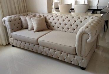 chester sofa - Azərbaycan: Chester divan