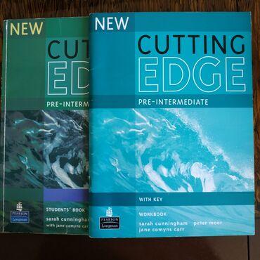s 6 edge - Azərbaycan: Cutting Edge pre-intermidiate
