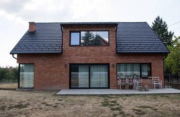 Kuca je sagradjena 2015. - Mladenovac