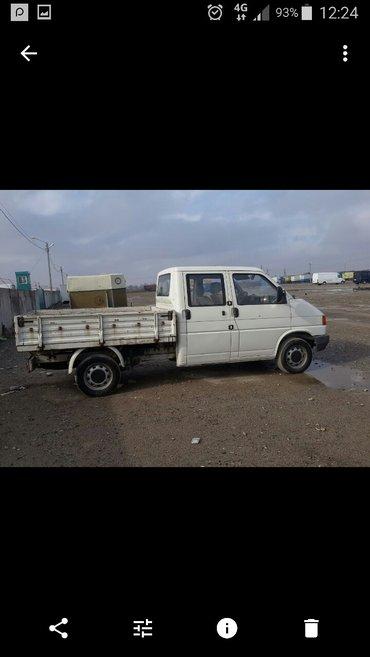 Портер грузовой фольксваген т4 дубль в Бишкек