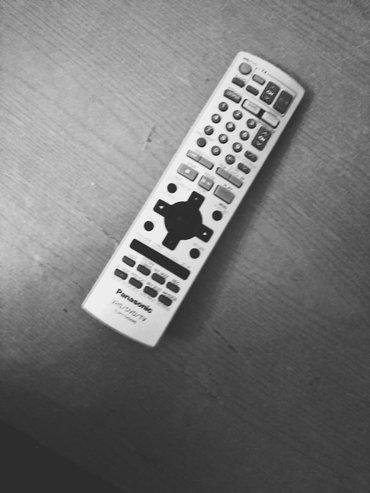 Bakı şəhərində panaconic TV Pltu