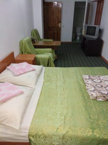 Комнаты - Кыргызстан: Гостиница находится 9 микрорайон чисто, уютно! Час/ день/ ночь/ сутки