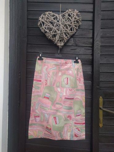 Pamučna suknja S veličine. - Palic