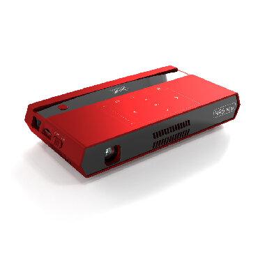 Портативный проектор H96 MAX 2/16 Gb (SmartTV) БишкекH96 max – это