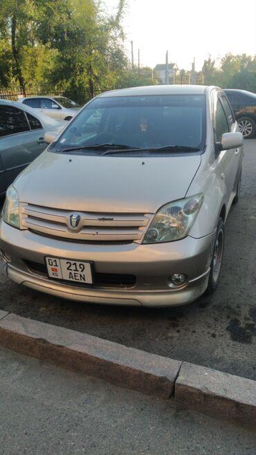 Toyota Другая модель 1.5 л. 2003