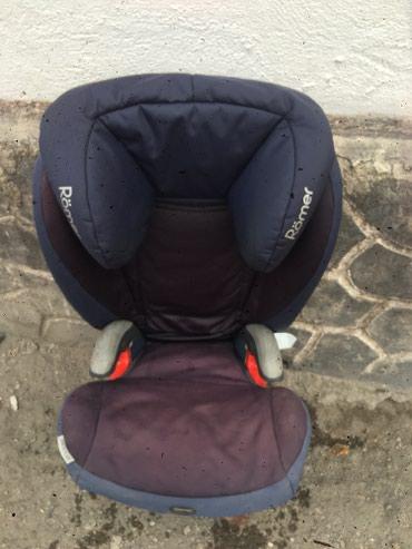 Продаю детское сидение с германии в Кант