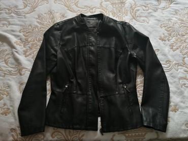 дубленка кожа в Кыргызстан: Продаю куртку кож зам, в отличном качестве, от кожи не отличишь